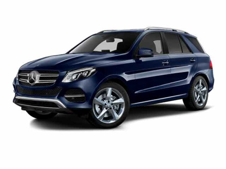 Used 2016 Mercedes-Benz GLE GLE 350 SUV V11123 in Jackson, MS