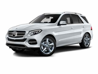 Used 2016 Mercedes-Benz GLE GLE 350 SUV for sale in Fort Myers, FL