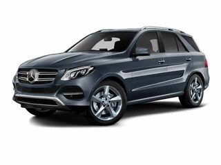Used 2016 Mercedes-Benz GLE 350 SUV for Sale in Midland, TX