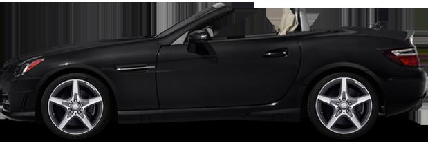 2016 Mercedes-Benz SLK Roadster 300 Sport