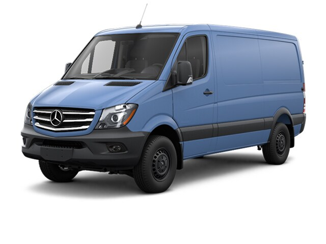 Used mercedes benz sprinter for sale edmunds autos post for Mercedes benz of littleton staff