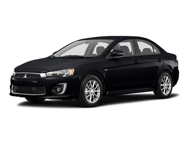 Used vehicle 2016 Mitsubishi Lancer ES Sedan for sale near you in Saltillo, MS