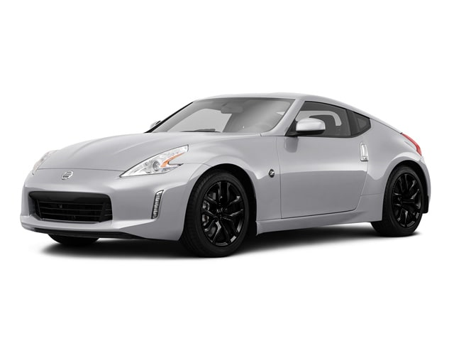 2016 Nissan 370Z Base Coupe