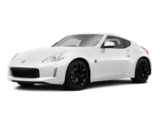 2016 Nissan 370Z Base Coupe in Hinesville, GA