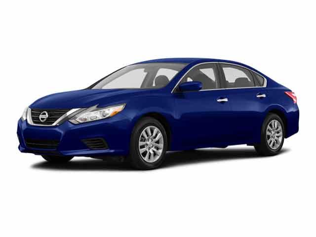 2016 Nissan Altima Sedan Houston