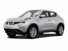 2016 Nissan Juke 5dr Wgn CVT S AWD suv