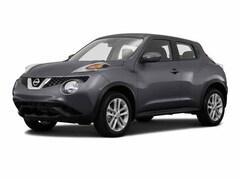 Pre-Owned 2016 Nissan Juke 5dr Wgn CVT S FWD Sport Utility for sale in Little Rock, AR
