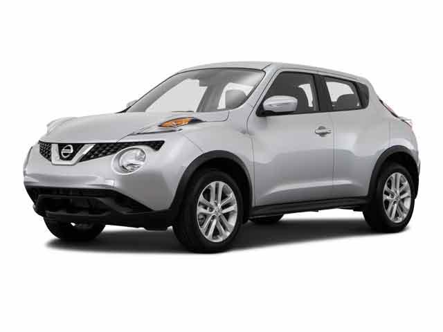 2016 Nissan Juke S SUV