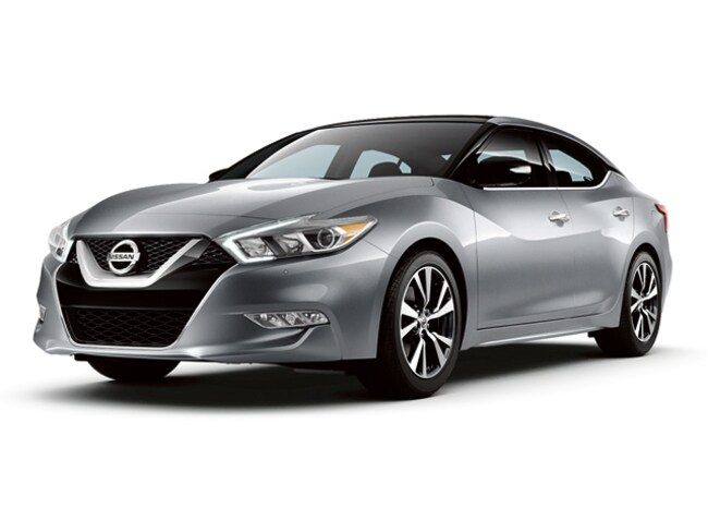 Used 2016 Nissan Maxima For Sale in Frederick MD   Stock: P6821