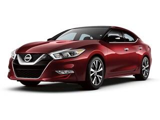 Used 2016 Nissan Maxima 3.5 Platinum Sedan Brooklyn NY