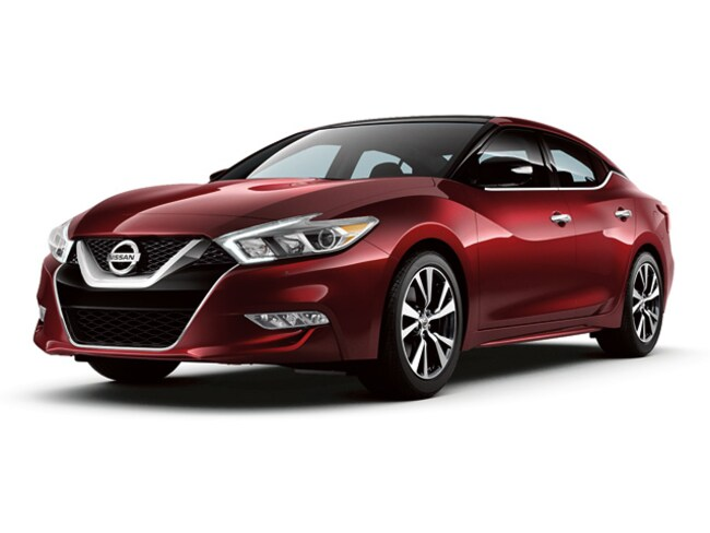 certified used 2016 nissan maxima 4dr sdn 3 5 platinum sedan coulis red for sale in ames ia. Black Bedroom Furniture Sets. Home Design Ideas
