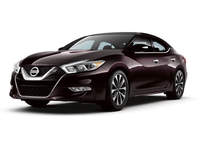 2016 Nissan Maxima 3.5 SR 3.5 SR  Sedan
