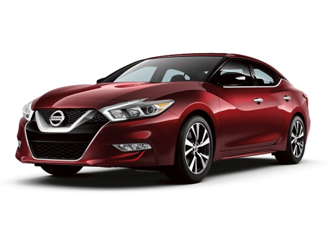2015 Nissan Maxima >> Used 2016 Nissan Maxima For Sale At Pacifico Hyundai Vin