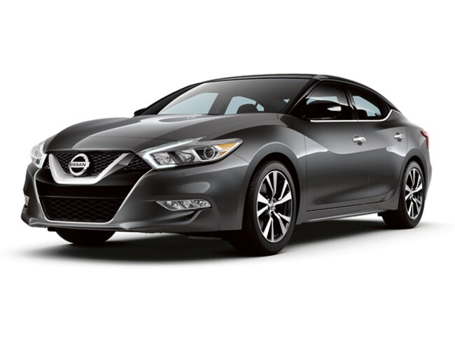 Used 2016 Nissan Maxima >> Used 2016 Nissan Maxima 3 5 Sv For Sale In Abington Ma Vin