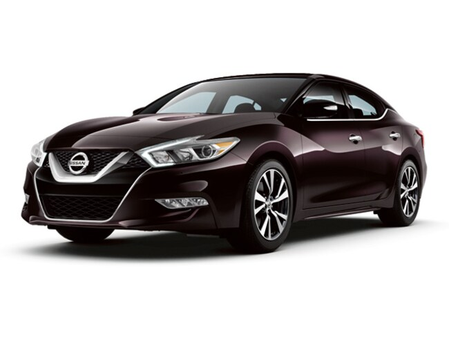 Used 2016 Nissan Maxima SR 4dr Car for sale near Jersey City