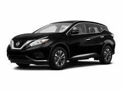 2016 Nissan Murano SUV