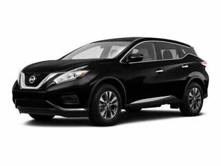 2016 Nissan Murano S SUV