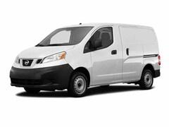 2016 Nissan NV200 SV Van Compact Cargo Van