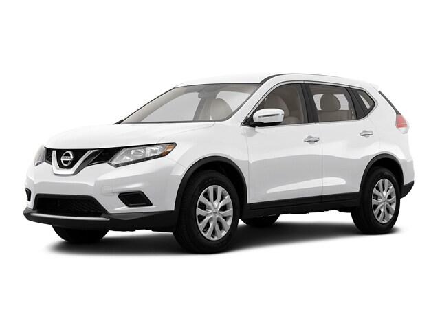 Sterling Mccall Nissan >> 2016 Nissan Rogue SUV | Stafford