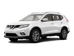 New 2016 Nissan Rogue SL SUV for sale in Chattanooga, TN
