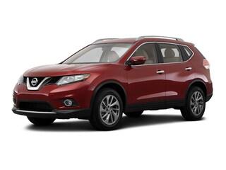 2016 Nissan Rogue SL FWD  SL