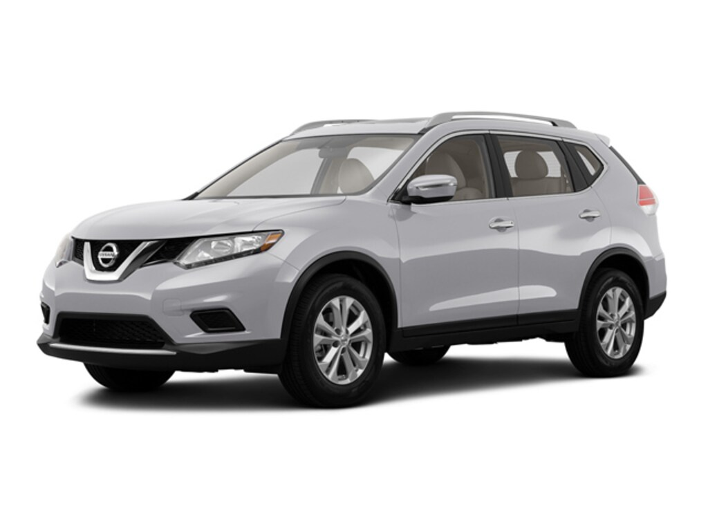 Simmons Rockwell Nissan >> Used 2016 Nissan Rogue Sv For Sale Bath Ny
