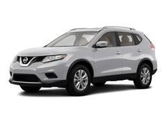 2016 Nissan Rogue SV SUV For Sale near Keene, NH