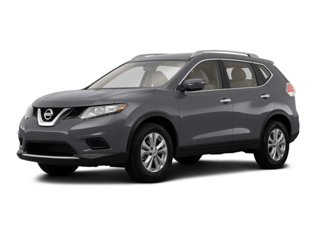 2016 Nissan Rogue For Sale >> Used 2016 Nissan Rogue For Sale Indianapolis In Vin