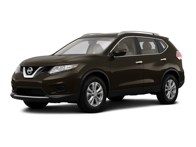 DYNAMIC_PREF_LABEL_AUTO_CERTIFIED_USED_DETAILS_INVENTORY_DETAIL1_ALTATTRIBUTEBEFORE 2016 Nissan Rogue SV AWD  SV in Wernersville