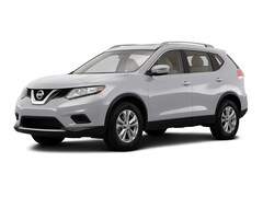 2016 Nissan Rogue SV SUV 5N1AT2MT8GC837563