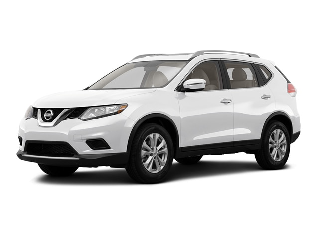Nissan Myrtle Beach >> Used 2016 Nissan Rogue For Sale In Myrtle Beach Sc Vin 5n1at2mn7gc756782