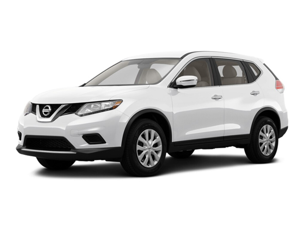 Simmons Rockwell Nissan >> Used 2016 Nissan Rogue For Sale At Simmons Rockwell Hyundai