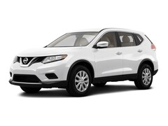 Used 2016 Nissan Rogue S SUV for sale in Chattanooga, TN
