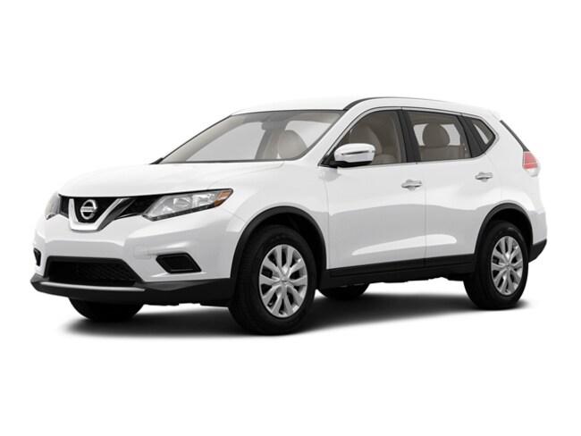 Used 2016 Nissan Rogue SUV for sale near Playa Vista
