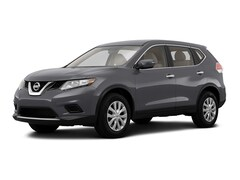 Used 2016 Nissan Rogue S SUV for sale in Birmingham