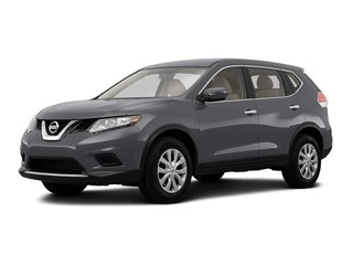 Used 2016 Nissan Rogue S SUV for sale near you in San Bernadino, CA