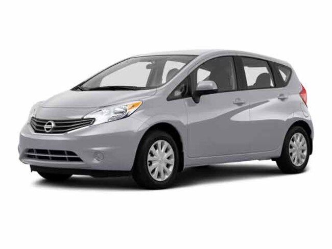 New 2016 Nissan Versa Note S Plus Hatchback for Sale in Winslow AZ