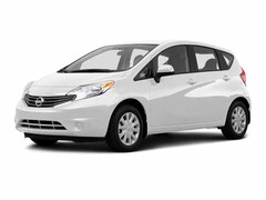 New 2016 Nissan Versa Note S Plus Hatchback for Sale in Show Low AZ
