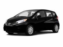 2016 Nissan Versa Note S Plus HB CVT 1.6 S Plus