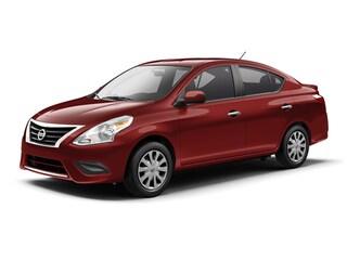 2016 Nissan Versa 1.6 SV Sedan 3N1CN7AP4GL805244