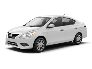 2016 Nissan Versa 1.6 SV Sedan for sale in Ocala, FL