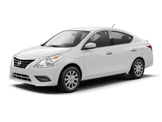 Used 2016 Nissan Versa For Sale | Athens GA
