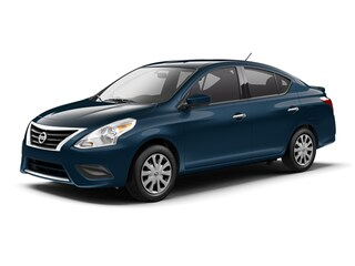 Bargain 2016 Nissan Versa SV Sedan for sale near you in Seekonk, MA