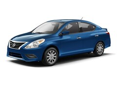 Chicago Used 2016 Nissan Versa Front-wheel Drive C13356A dealer - inventory