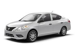 used 2016 Nissan Versa 1.6 Sedan