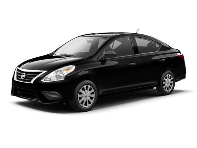 2016 Nissan Versa 16 Sedan Fresno CA