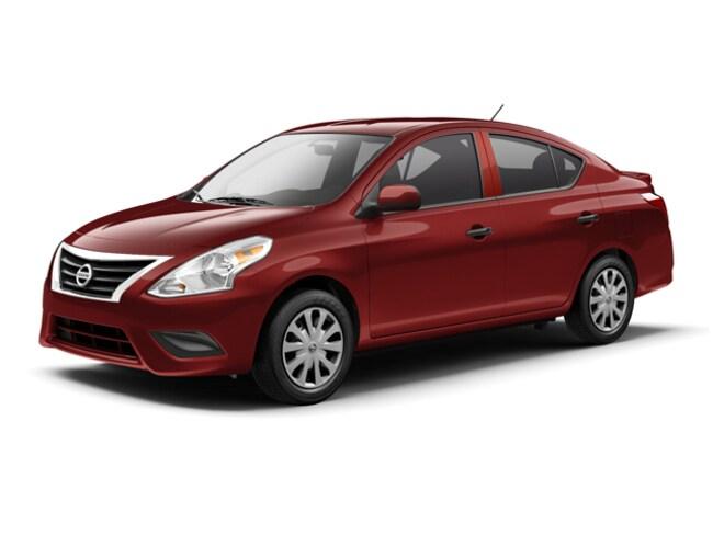 Used Nissan Versa 1.6 S+ For Sale | Greensboro NC | GL905075
