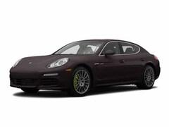 2016 Porsche Panamera S E-Hybrid Sport Turismo