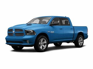 2016 Ram 1500 Sport Truck Crew Cab | Just Arrived!