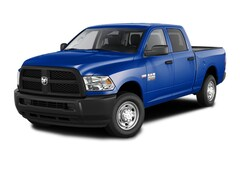 used Commercial 2016 Ram 2500 Big Horn Crew Cab 3C6UR5DL8GG227667 for sale in Cadott, WI
